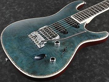 Ibanez SA560MB-ABT · Guitarra eléctrica