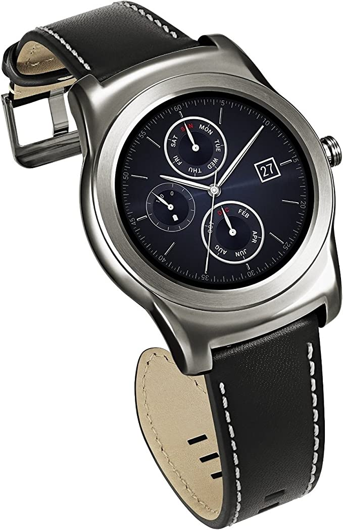 LG G Watch Urbane W150 - Smartwatch (Pantalla 1.3
