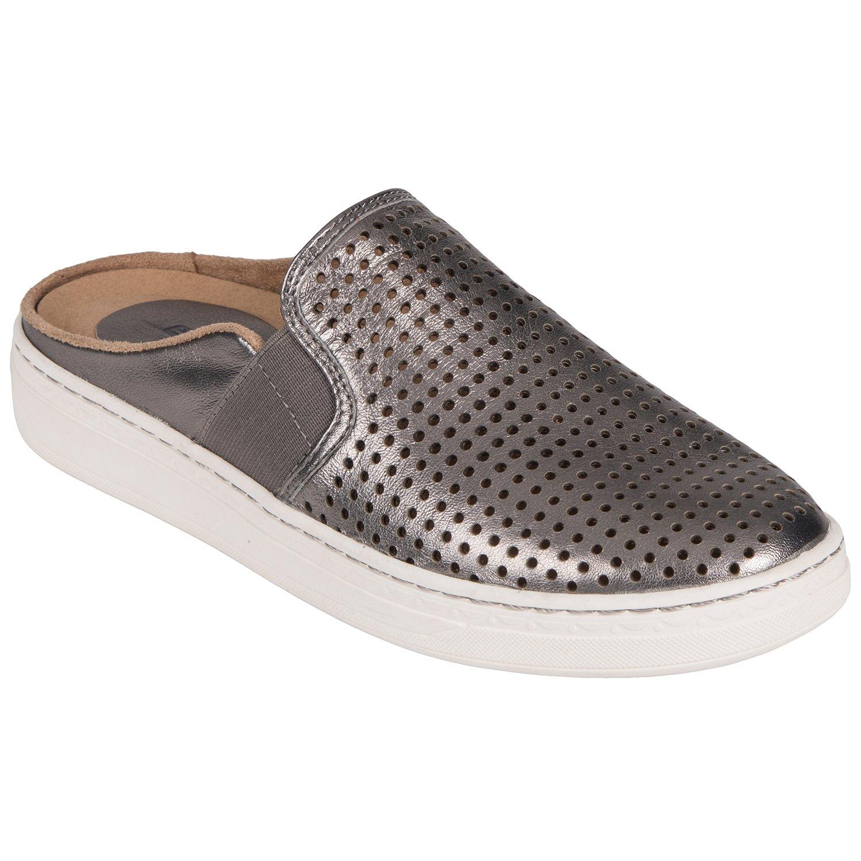 Earth Shoes Zest B0796297TJ 5.5 B(M) US|Silver