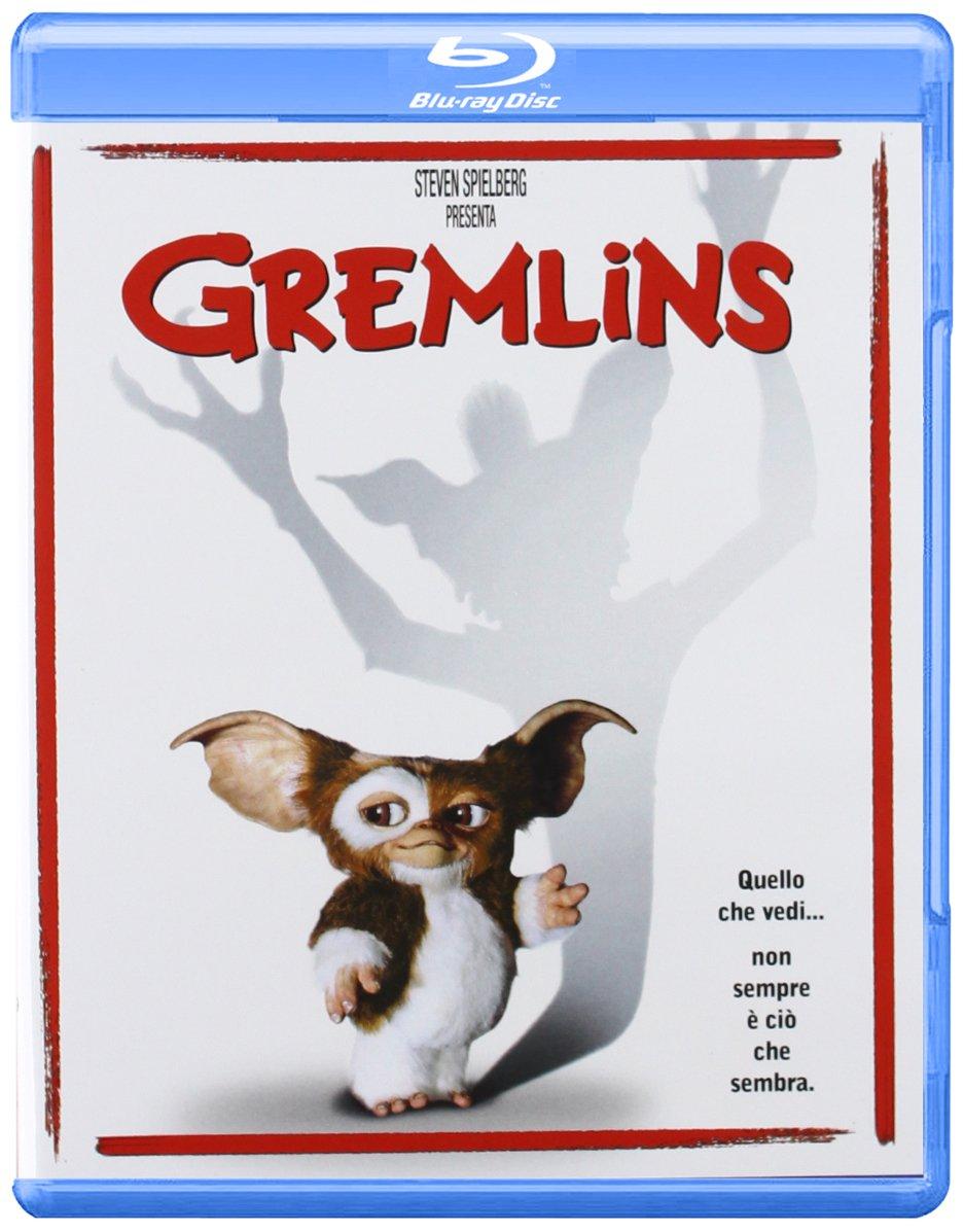 Amazon.com: Gremlins [Italian Edition]: corey feldman, judge ...