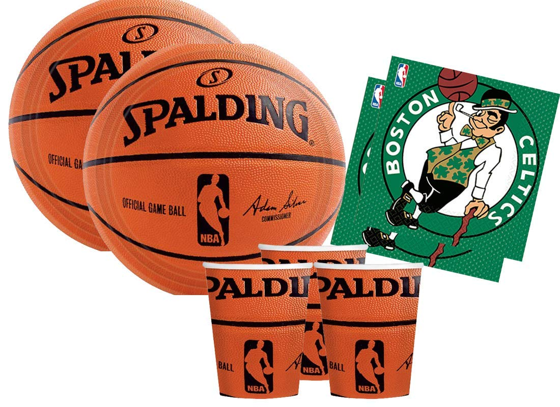 IRPOT Kit-A Basket Boston Celtics FBA: Amazon.es: Juguetes y juegos