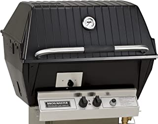 product image for Broilmaster Q3X Grill Head, Qrave Grill Natural Gas