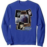 Harry Potter Trio Collage Sudadera