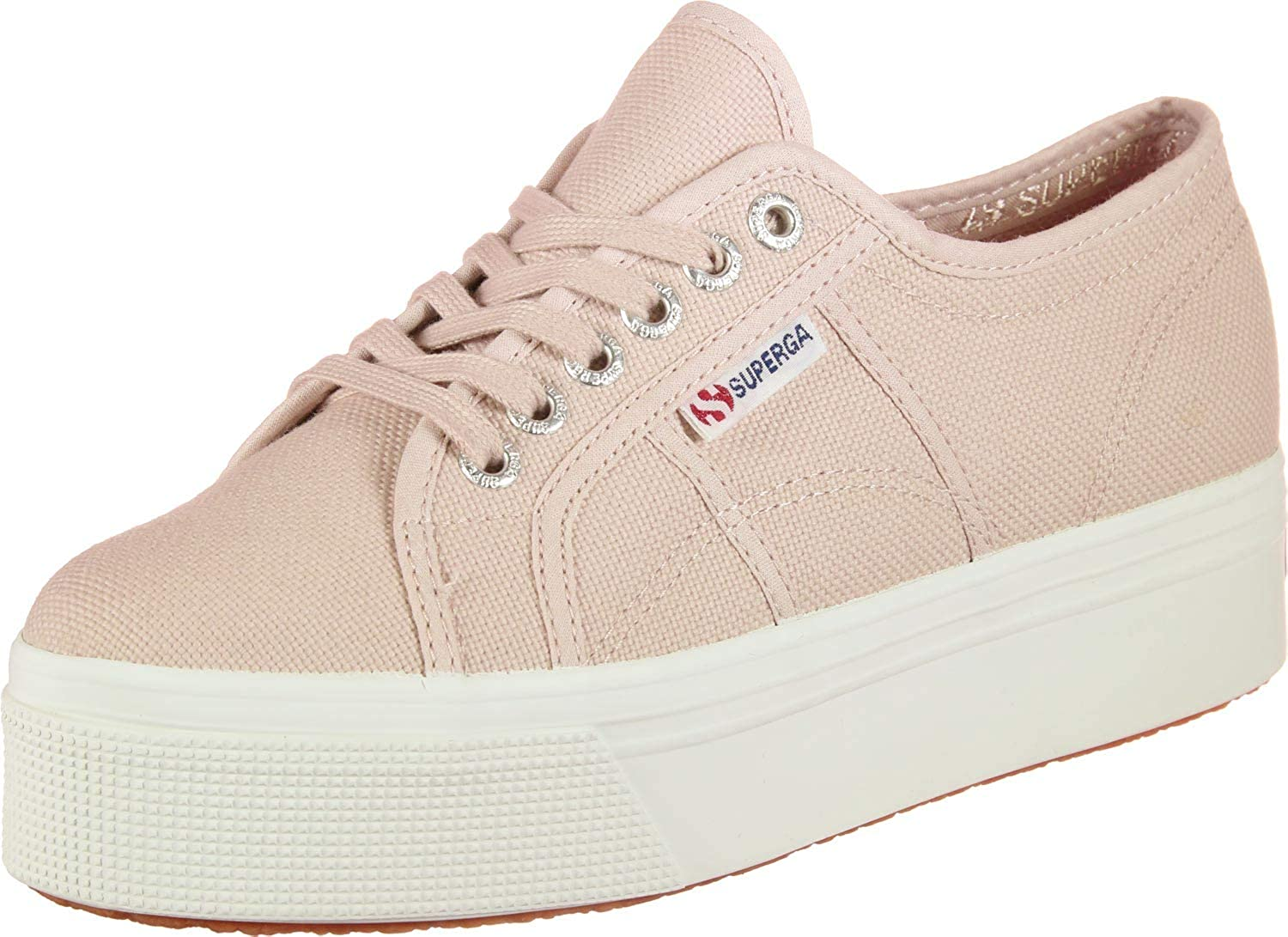 Superga Women/'s 2790-acotw Linea Up and Down Trainers