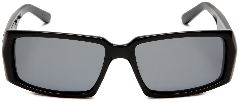Amazon.com: Calor de los hombres hs0213 square-wrap anteojos ...
