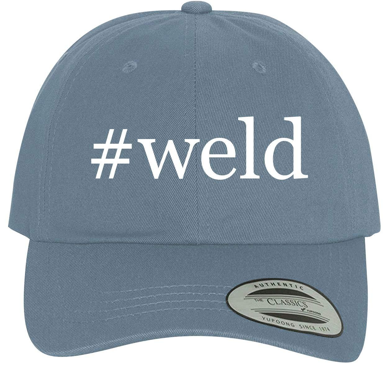 Comfortable Dad Hat Baseball Cap BH Cool Designs #Weld