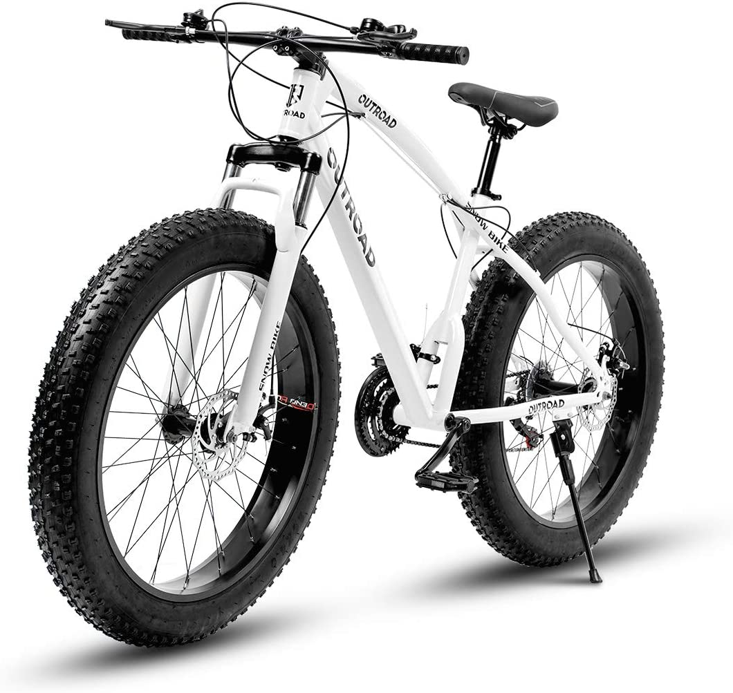 PanAme fat bike