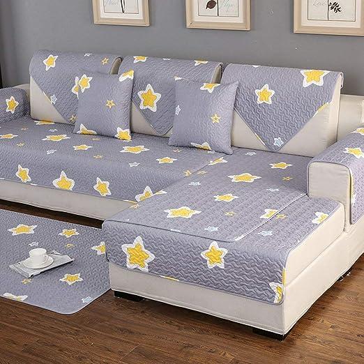 DYR Cubiertas de sofá seccionales, Cuatro Estaciones Se ...