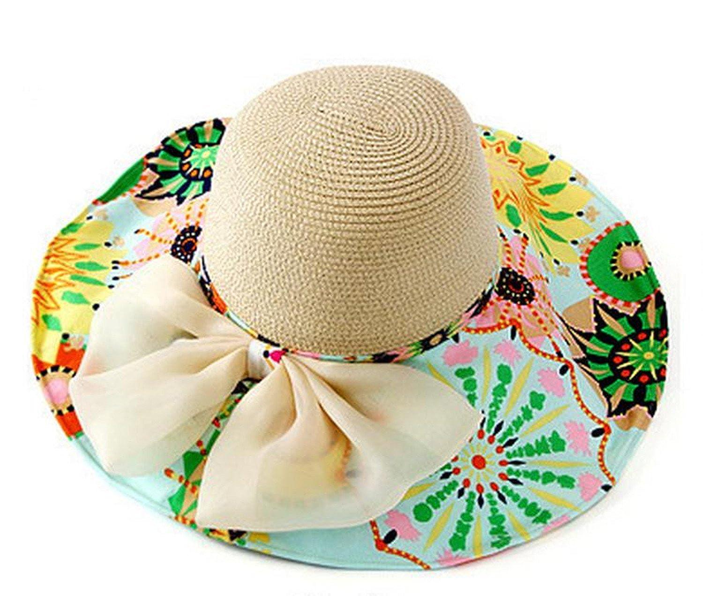 Beach Hats for Women Floppy 5a763a9f143