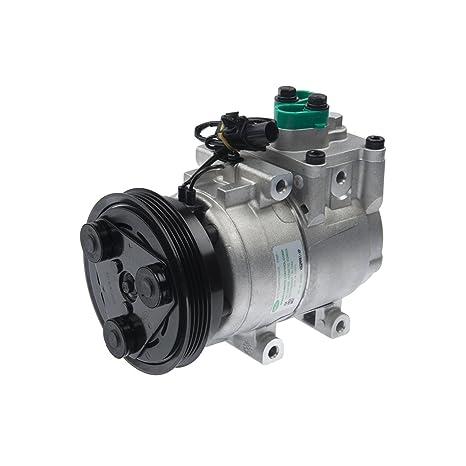 Mando 10A1005 - Compresor de aire acondicionado