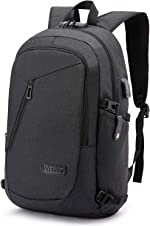 Laptop Backpack,Business Travel Anti Theft Backpack Gift for Men Women with