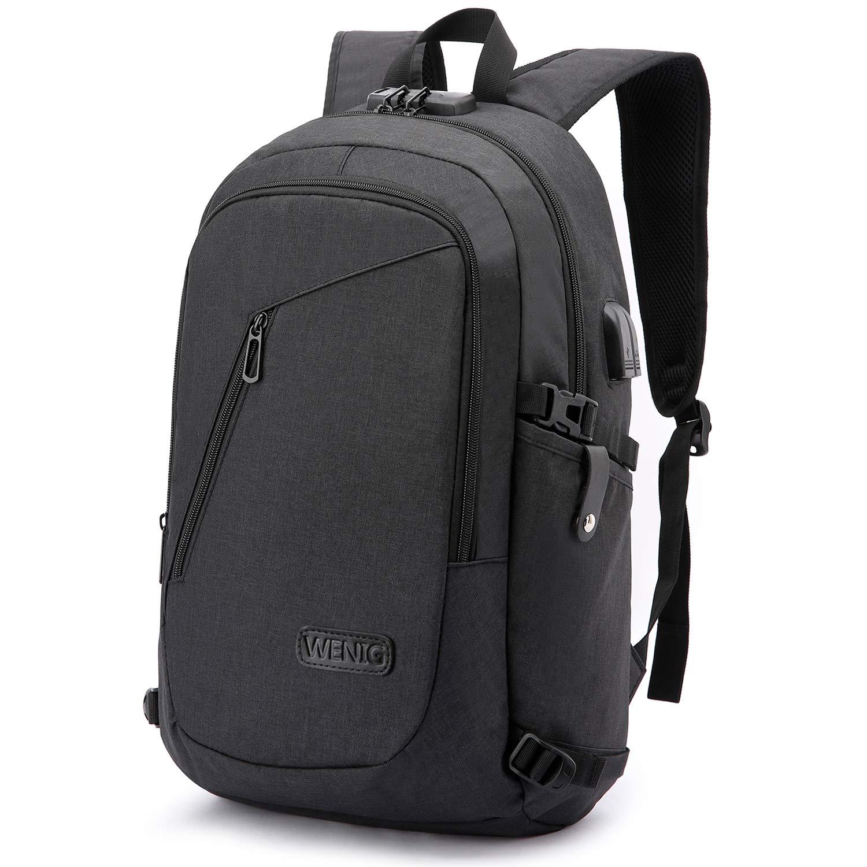 1b58113c50 Zaino Antifurto Zaino Per PC Portatile,Zaino per Laptop,Zaino Porta PC  Impermeabile,