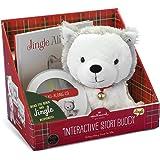Hallmark Christmas XKT1297 2.0 Jingle Interactive Storybuddy Plush