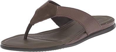 ecco flip flops womens