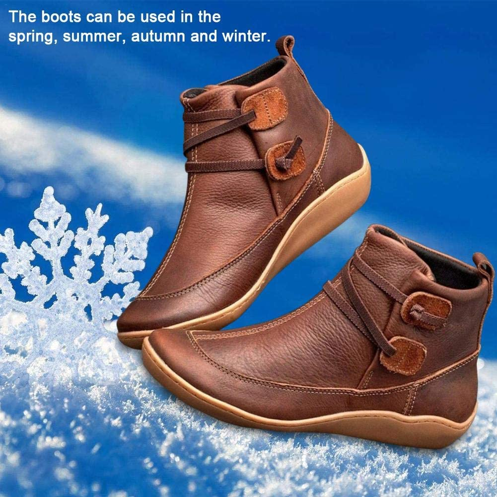 2020 New Arch Support Boots for Women