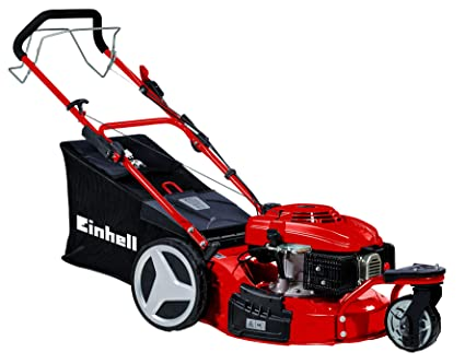Einhell GC-PM 51 S hw-t cortacésped (, ruedas motrices, arranque