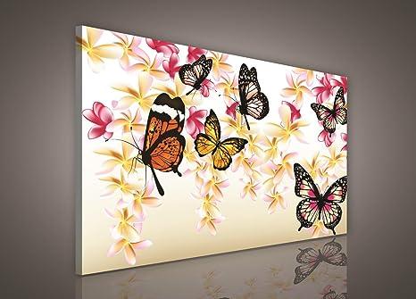 Quadro Su Tela Immagine Murale Cartellone Immagini Canvas Di