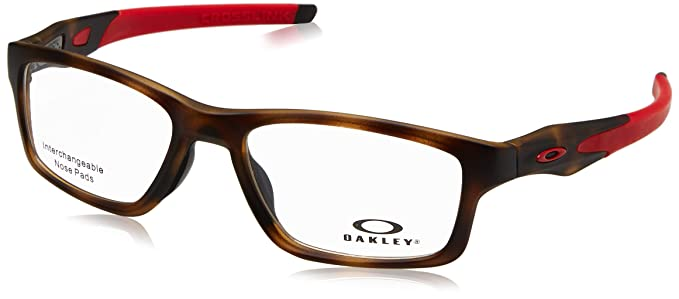 dc02c82a2f Oakley 8090, Monturas de Gafas para Hombre: Amazon.es: Ropa y accesorios