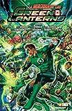 La guerra de los Green Lanterns