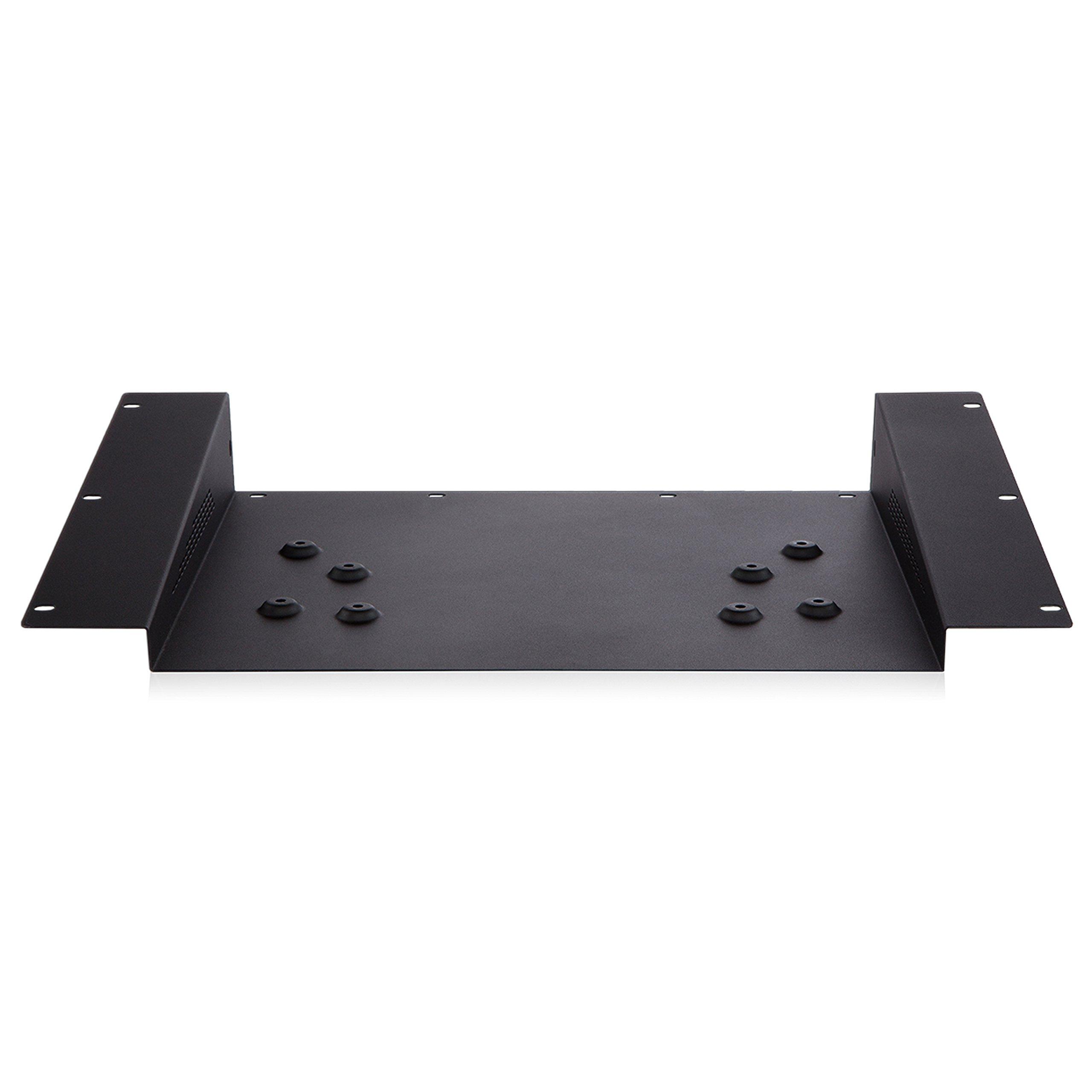 QSC Touchmix Rack Mounting Kit, Black (TMR-01) by QSC