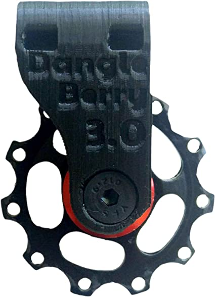 FOURIERS Bike 1S 1x Speed 1x 9 10 11 Drive Guard chain Guide Chainstay Protector
