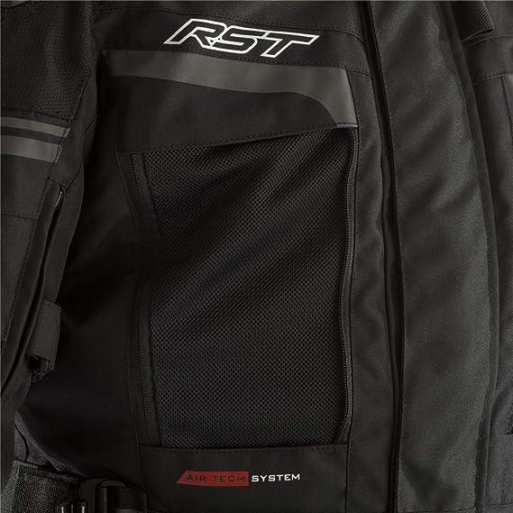 RST Pro Series Adventure 3 III CE Men/'s Textile Motorcycle Motorbike Waterproo