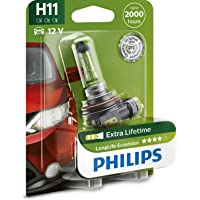 Philips LongLife EcoVision H11. Single blister