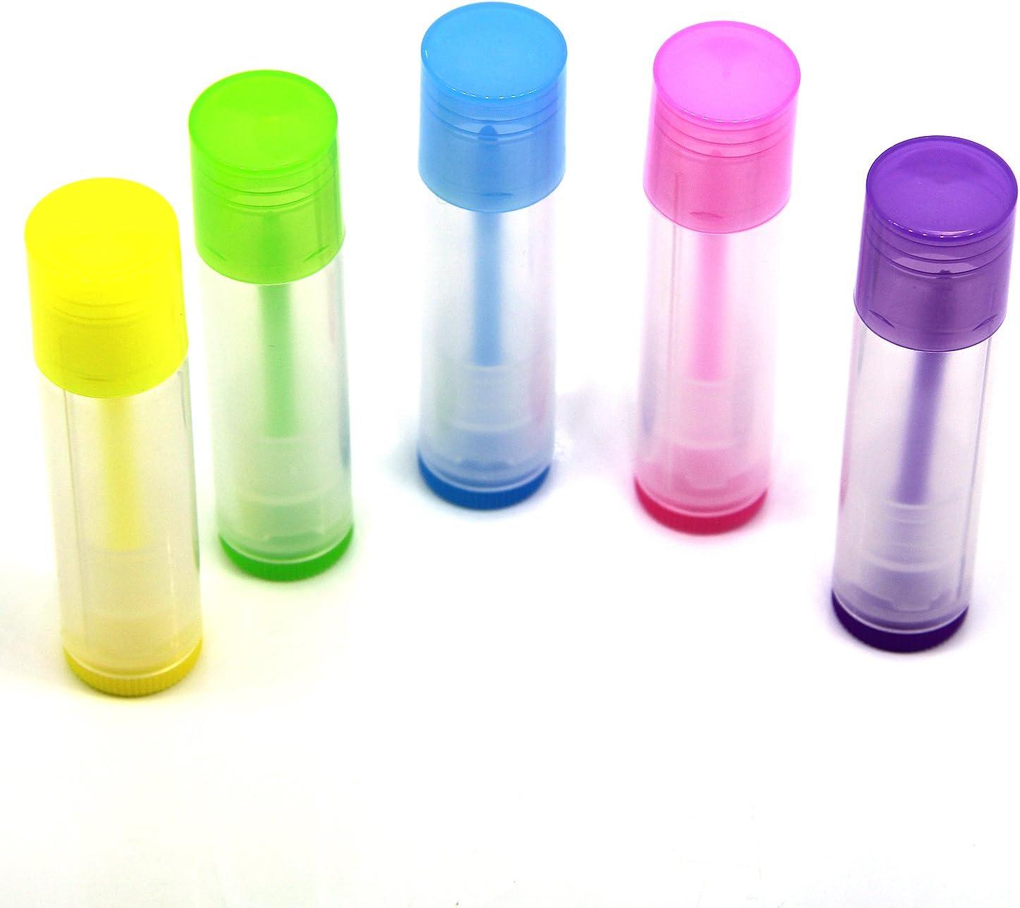 Coolrunner - Bálsamo de labios transparente para hacer tú mismo ...