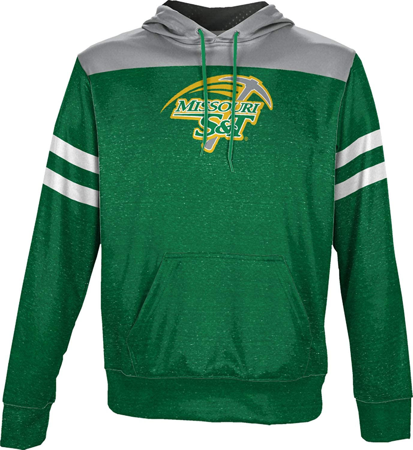 ProSphere Missouri University of Science and Technology Boys Pullover Hoodie Gameday