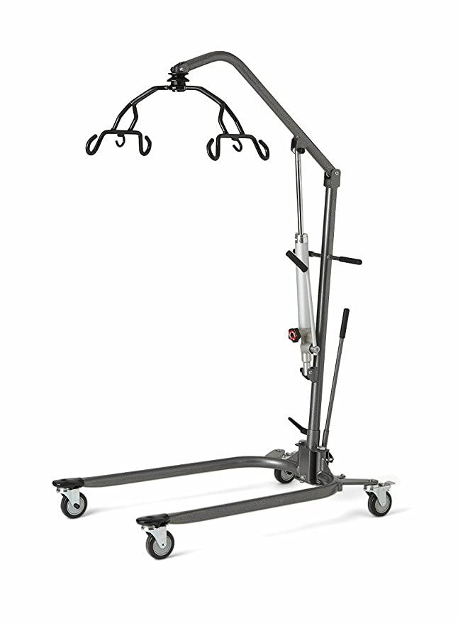 Amazon Com Medline Hydraulic Patient Lifts Standard Clearance