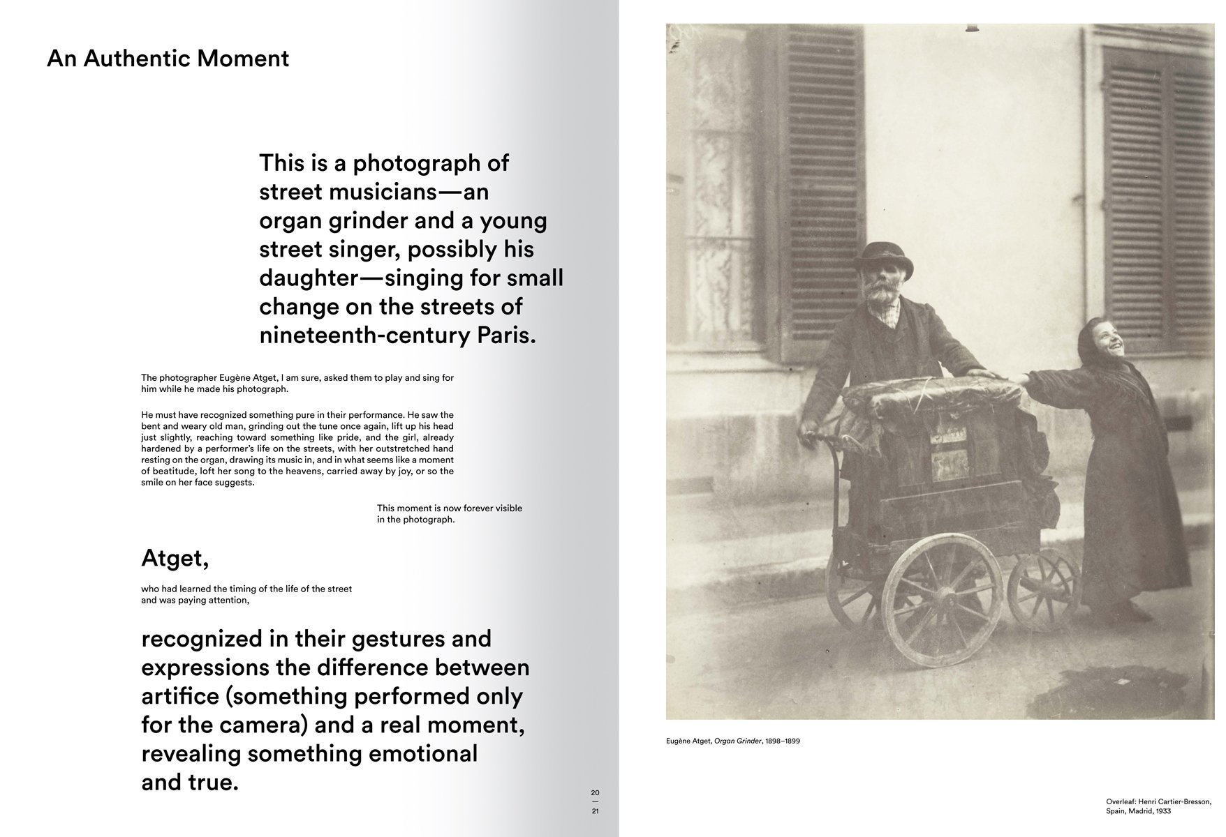 Joel Meyerowitz: Seeing Things: A Kid's Guide to Looking at Photographs by Aperture (Image #2)