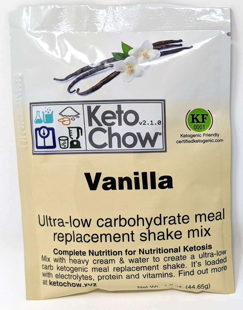 Keto-Chow-Ultra-Low-Carb-Meal-Replacement-Shake-complete-nutrition-for-Ketogenic-Diet-Vanilla-21-Single-Meal-Sample