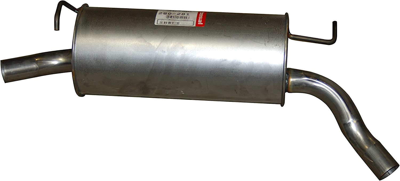 Bosal 280-281 Exhaust Silencer