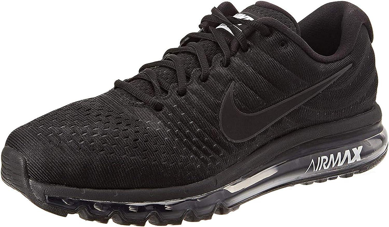 Nike Air MAX 2017, Zapatos para Correr para Hombre: Amazon.es ...
