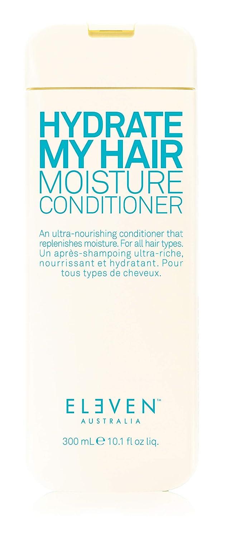 Eleven Australia Hydrate My Hair Moisture Conditioner 10.1 oz / 300 ml