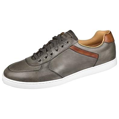 ef6f9025189fc3 Amazon.com  Magnanni Men s Shoes Franco Sneaker  Shoes