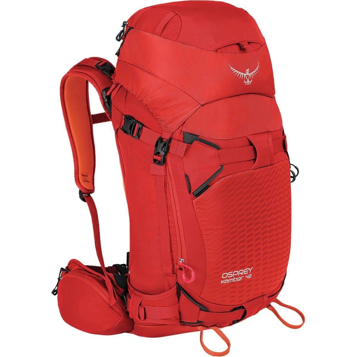[オスプレーパック] メンズ バックパックリュックサック Kamber 42L Backpack [並行輸入品] B07BWDFG8V  Small / Medium