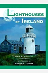 Lighthouses of Ireland Hardcover