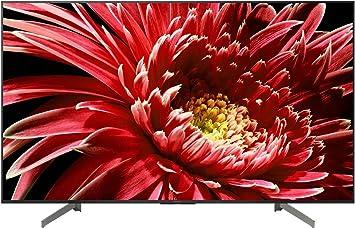 Sony - TV Led 75 Sony Bravia Kd-75Xg8599 4K Uhd HDR Smart TV ...