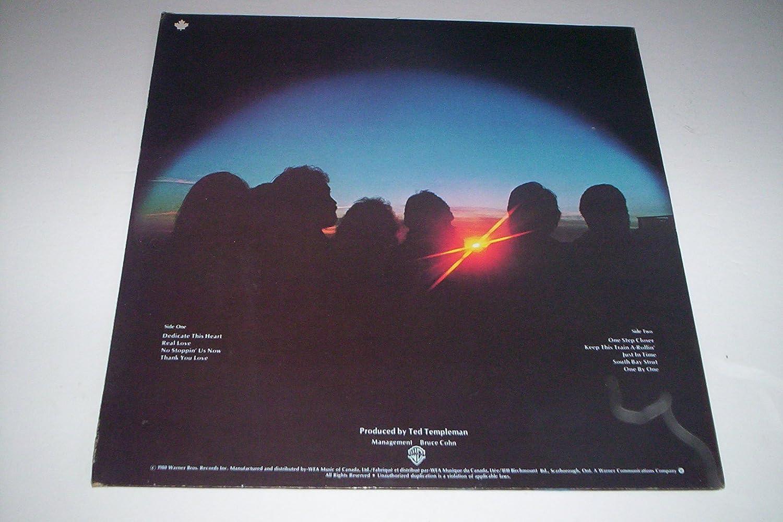 One step closer (1980) / Vinyl record [Vinyl-LP]