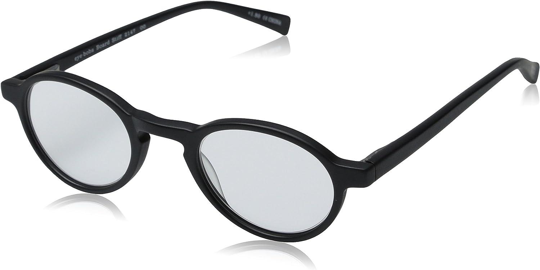 eyebobs Unisex On Board Black 2.25