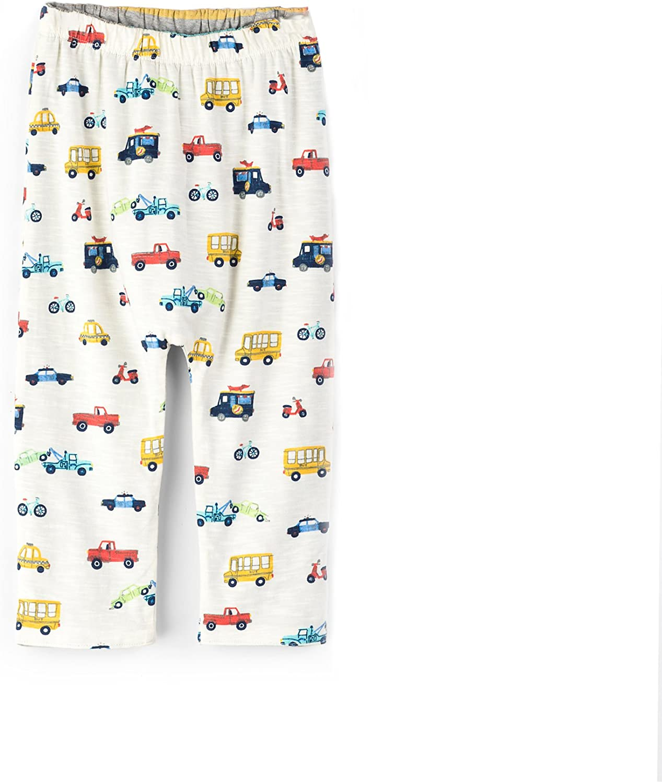 Hatley Baby Boys Reversible Mini Pants