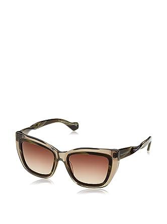 Amazon.com: anteojos de sol Balenciaga BA 27 BA0027 20 K ...