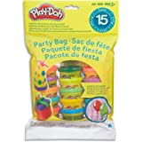 Play-Doh - Party Bag inc 15x 1 oz tubs of dough & gift tags - party favourite & school gifts - Kids creative craft toys…