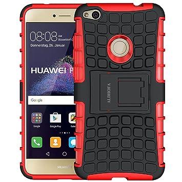 aldhofa Huawei P8 Lite 2017 - Carcasa (TPU Series) Funda Carcasa ...
