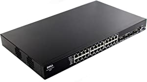 DELL 5324 Dell PowerConnect 5324 24-Port Ethernet Gigabit Switch