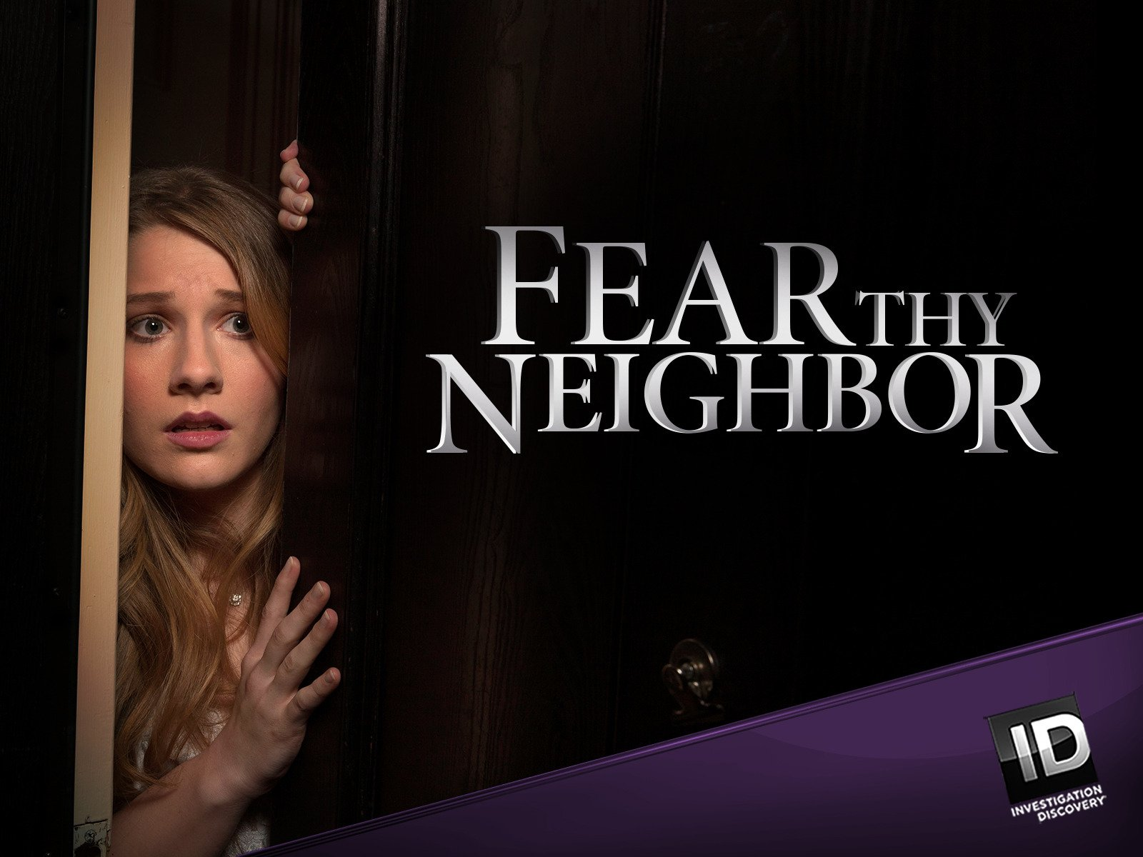 Watch Fear Thy Neighbor Season 1 Prime Video
