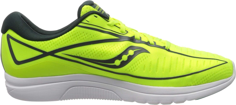 Saucony Kinvara 10, Zapatillas de Running para Hombre: Amazon.es: Zapatos y complementos