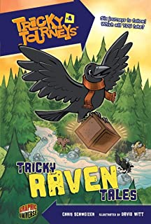 Amazon.com: Tricky Coyote Tales: Book 1 (Tricky Journeys ...