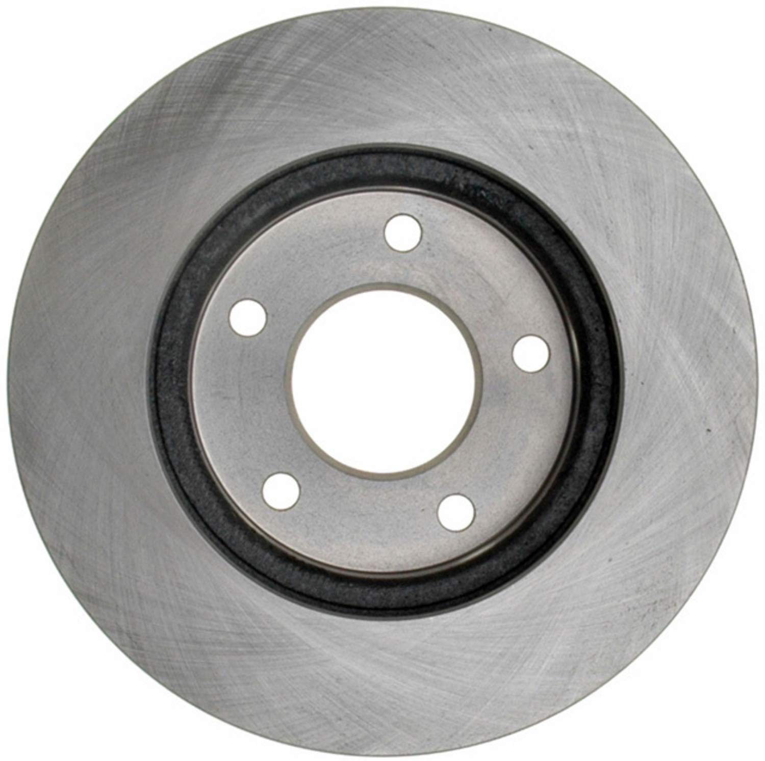 Magneti Marelli by Mopar 2AMV5513AA Front Disc Brake Rotor